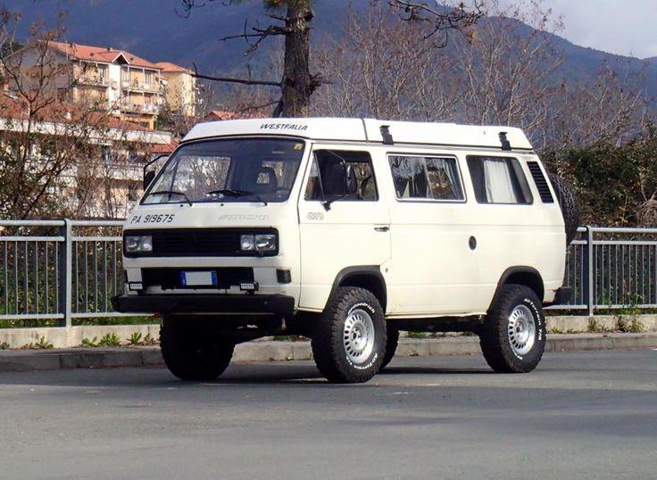 265 best t3 syncro images on pinterest vw vans van life. Black Bedroom Furniture Sets. Home Design Ideas