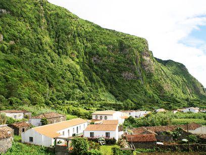 Ilha das Flores, Açores - Azores, Portugal