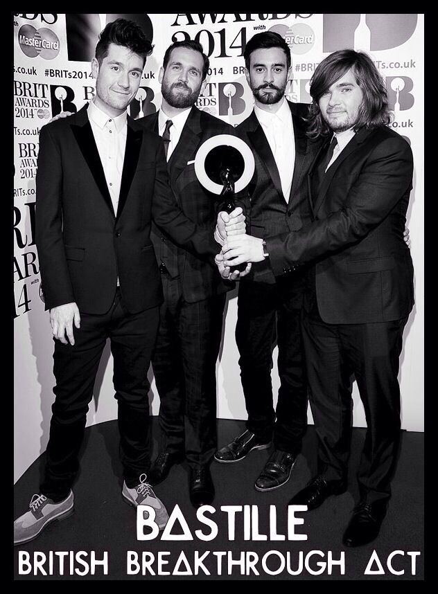 bastille you go sleep with the fishes