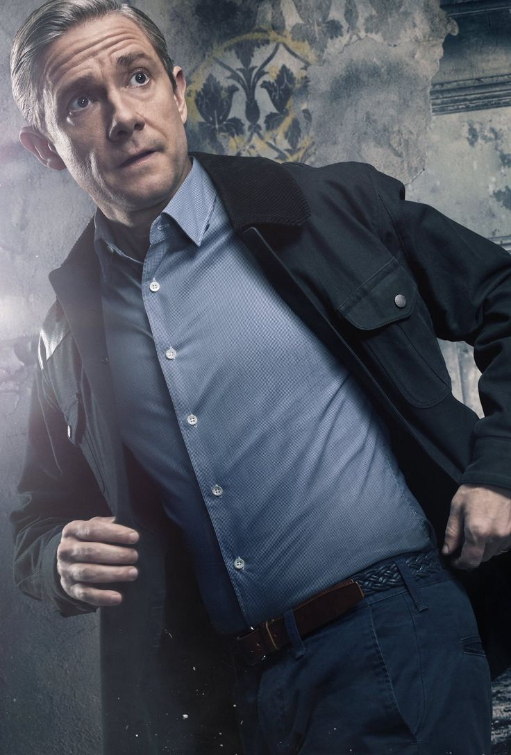 John - New Season 4 Promo still