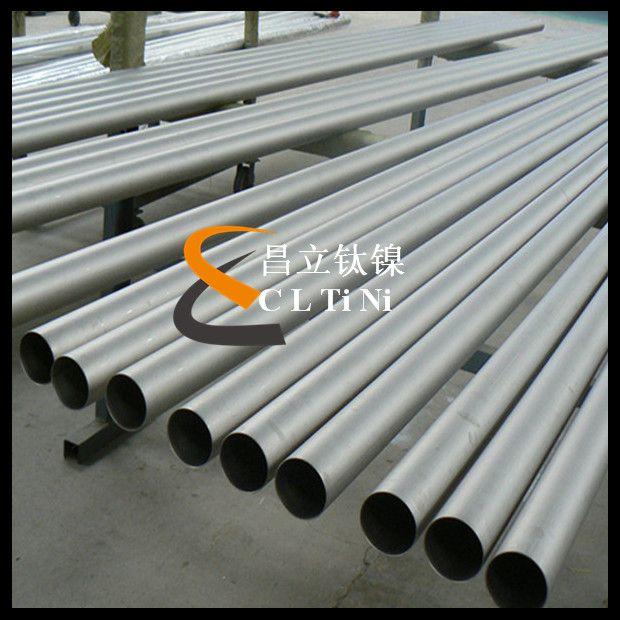 Professional manufacture of Titanium pipe Skype: coco521187 coco@bjchangli.com.cn