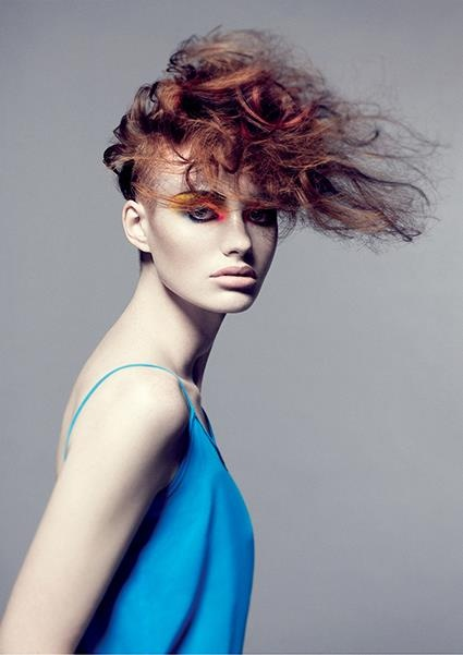 on trend hair styles 18 best vidal sassoon images on hair dos 5616