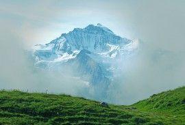 Best of the Alps   Jungfrau Hiking   Zermatt Hikes