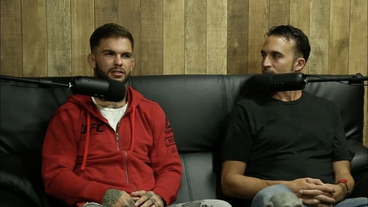 cool #Cody Garbrandt Gives His Predictions For Holm/Cyborg & Khabib/Barboza UFC 219 - RQMS Podcast -VIDEO