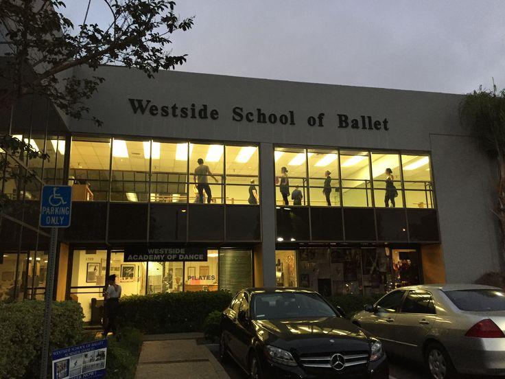 westside ballet school