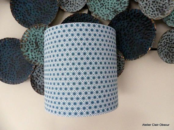 Le chouchou de ma boutique https://www.etsy.com/fr/listing/547849467/applique-murale-pm-tissu-graphique