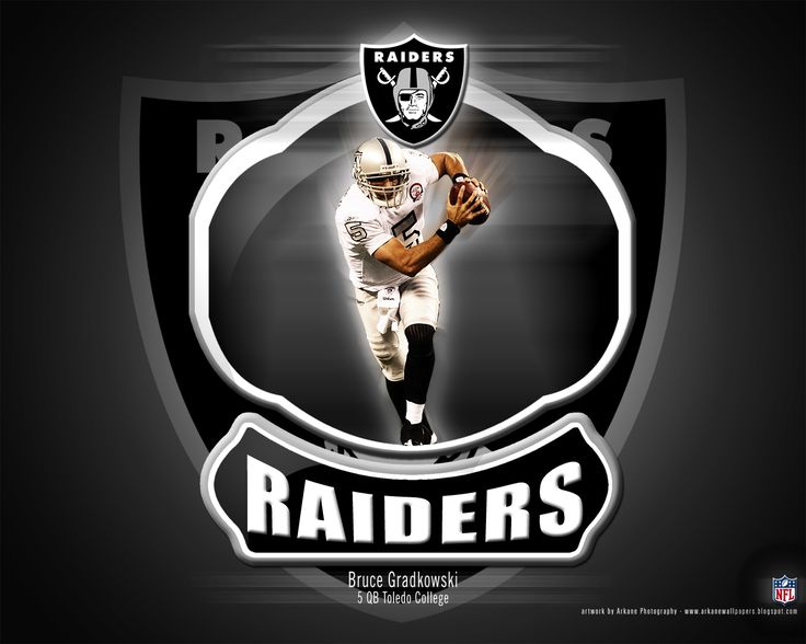 Oakland Raiders | Oakland Raiders | Free NFL & Football Wallpapers