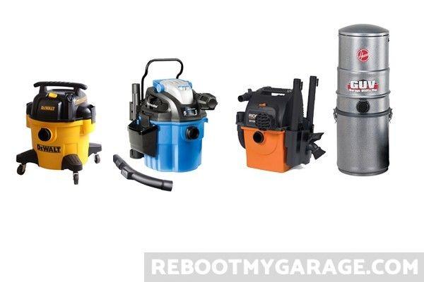 Best Garage Vacuum Cleaner Competitors Garage Vacuums Vacuum Cleaner Garage Floor