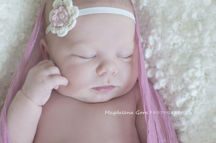 baby Klara