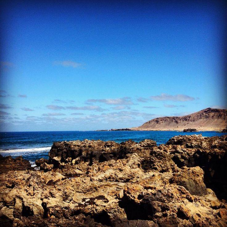 Costa norte Gran Canaria