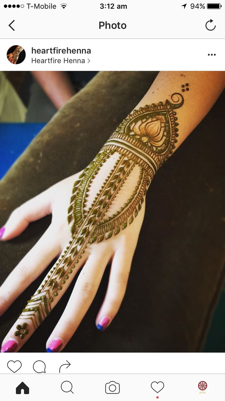 Mehndi For Hatheli : As melhores ideias de mehandi designs easy no pinterest