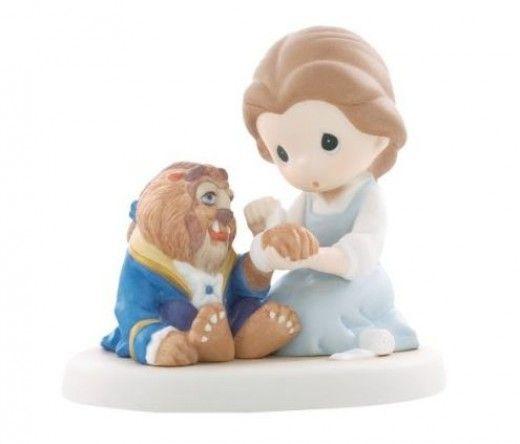 Precious moments Disney princesses | Precious Moments: Collecting Christmas Ornaments and Figurines