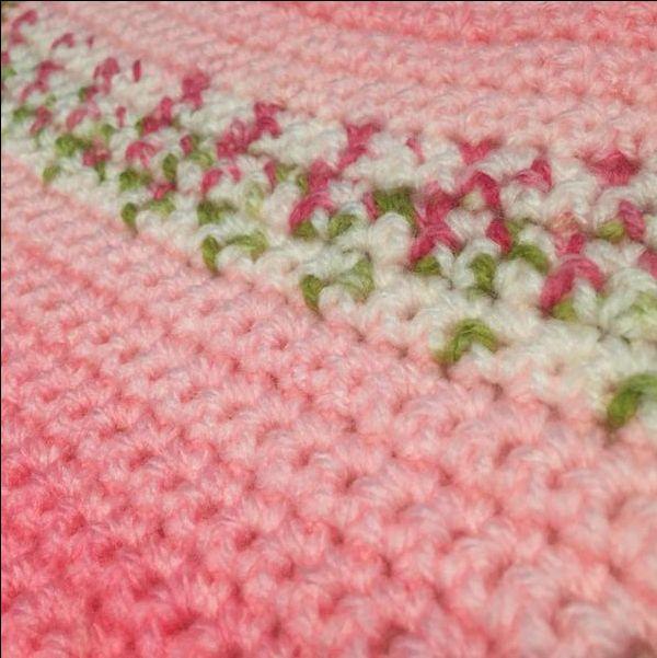 Crocheting with Cicibebe – Yarnish