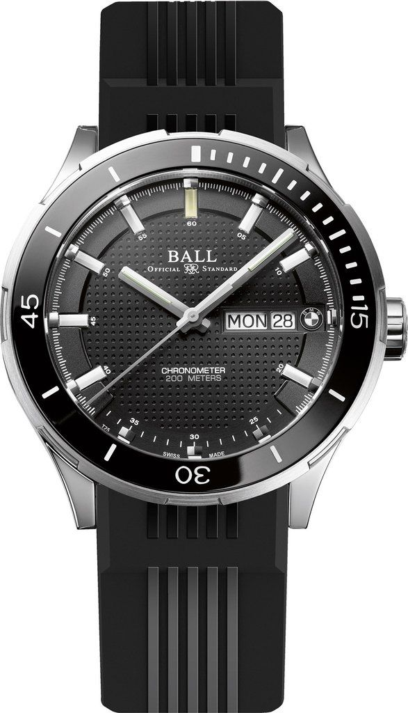 Ball Watch Company For BMW TimeTrekker #bezel-unidirectional #bracelet-strap-rubber #brand-ball-watch-company #case-depth-13-45mm #case-material-steel #case-width-44mm #cosc-yes #date-yes #day-yes #delivery-timescale-call-us #dial-colour-black #gender-mens #luxury #movement-automatic #official-stockist-for-ball-watch-company-watches #packaging-ball-watch-company-watch-packaging #style-sports #subcat-ball-for-bmw #supplier-model-no-dm3010b-pcj-bk…