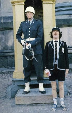 1976/09/20 - SWE, Stockholm | Highway To ACDC : le site francophone sur AC/DC
