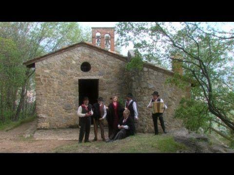 El Canfin  - La domenica andando alla messa