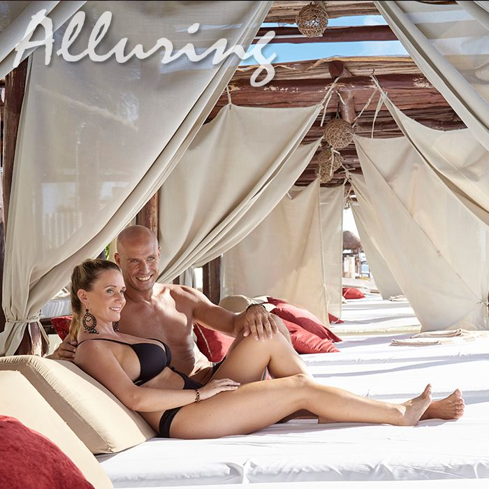Swinger resort in mexico