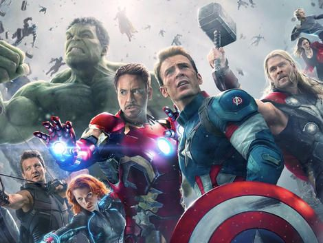 We've laid out every Marvel movie and TV show -- and the absolute ideal order for watching them -- so you can check out the latest Marvel properties super prepared. Via CNet