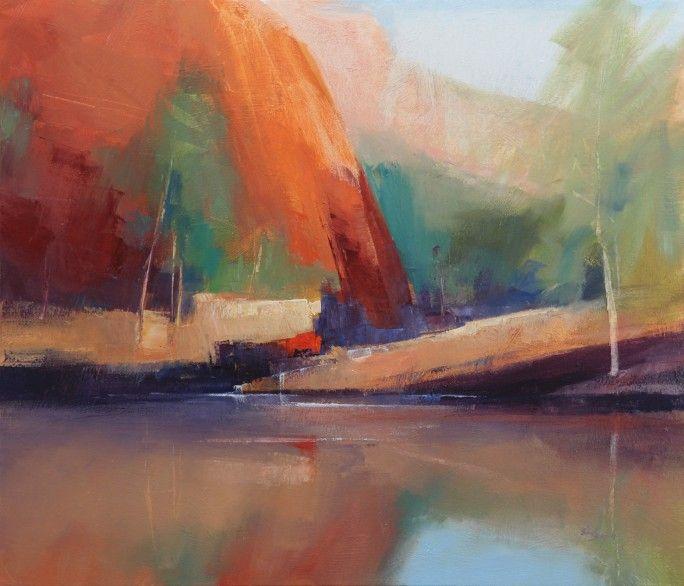Amalia Reflections – Kimberley