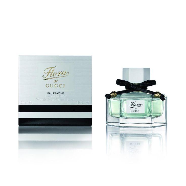 Gucci Flora EDT