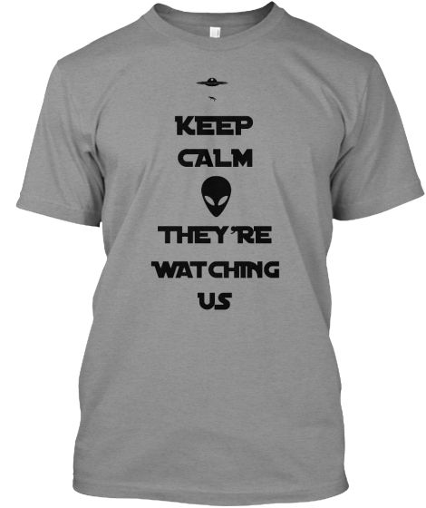 KEEP CALM | Teespring just available fro a week! Then, its gone!