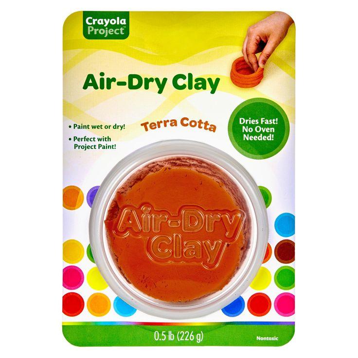 25+ unique Crayola air dry clay ideas on Pinterest | Diy ...