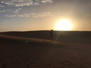 Marrocos - O Deserto do Saara