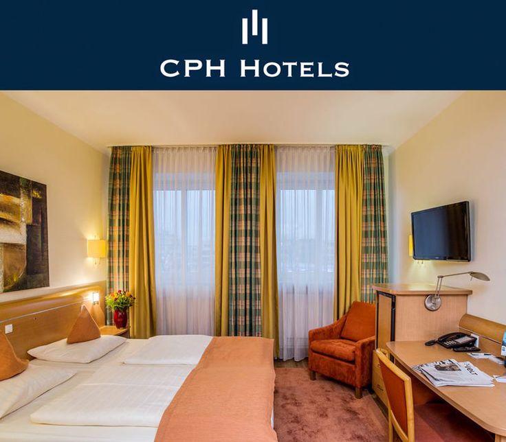 Hotels Hamburg Wandsbek - City Partner Hotel Tiefenthal #Hamburg http://hamburg-wandsbek.cph-hotels.com