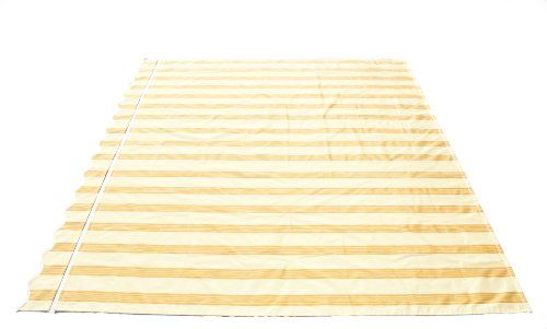 ALEKO® Awning Fabric Replacement 12x10 Ft for Retractable Awning, MULTISTRIPE YELLOW ALEKO http://www.amazon.com/dp/B00CRMCZC0/ref=cm_sw_r_pi_dp_6E.uvb02A8YQZ