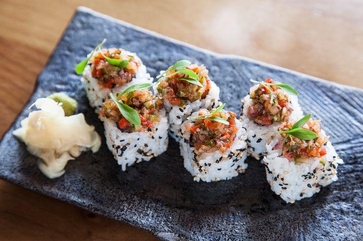 Sushi - Hanami Tjuvholmen