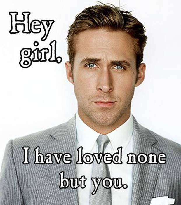Jane Austen Ryan Gosling...this quote is from Persuasion - The ...