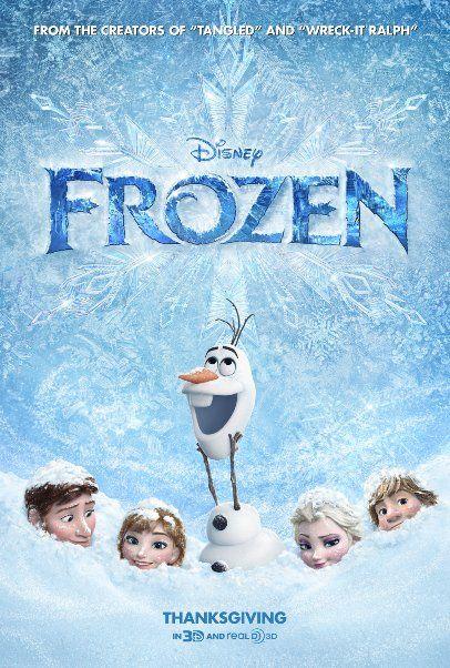 Watch Frozen (i) (2013) Full Movie