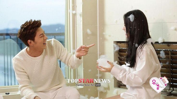 Yura & Jonghyun