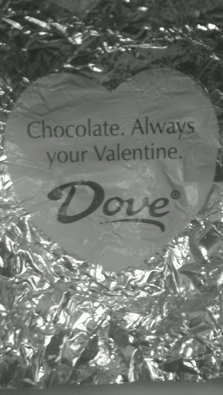 86 best Dove chocolate! images on Pinterest | Diving, Dove ...