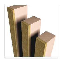 EcoStud is used for the thermal insulation of solid walls as part of the ThermoShell Internal Wall Insulation