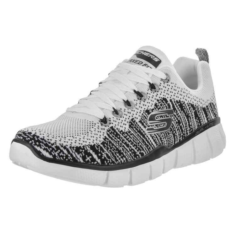 Skechers Men's Equalizer 2.0-Perfect Game Skech-knit Mesh Training Shoes