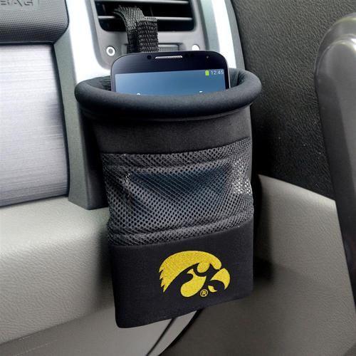 University of Iowa Hawkeyes Car Caddy
