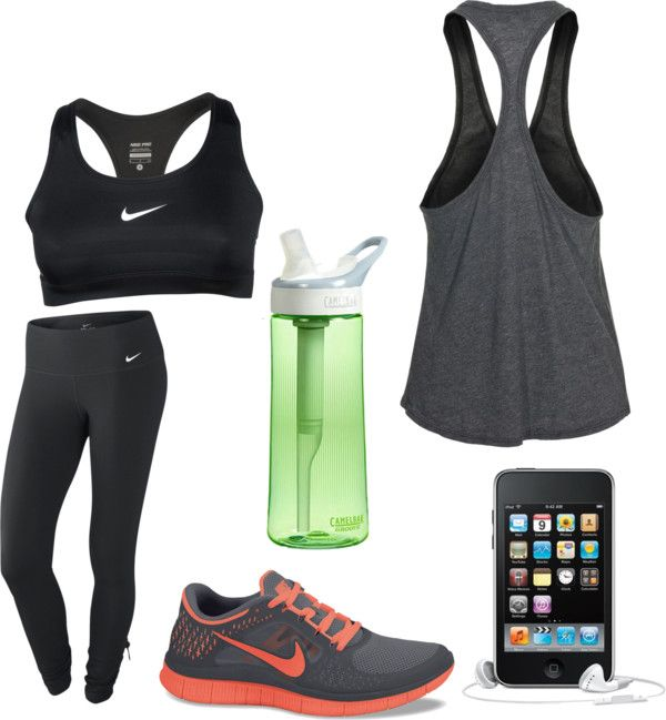 U0026quot;kanyeu0026#39;s workout planu0026quot; by bbrittneyy on Polyvore | Gym Outfit | Pinterest | Nice The ou0026#39;jays and ...