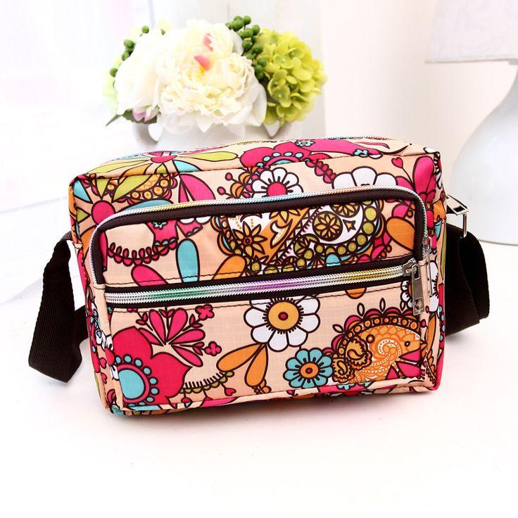 $4.99 (Buy here: https://alitems.com/g/1e8d114494ebda23ff8b16525dc3e8/?i=5&ulp=https%3A%2F%2Fwww.aliexpress.com%2Fitem%2Ffashion-cloth-messenger-bag-New-2016-floral-women-handbag-small-shoulder-bag-Reactive-dyeing-canvas-bags%2F32689862581.html ) Women's Messenger Bags Ladies Nylon Flora Crossbody Bags Cloth Leisure Beach Bag Casual Small Handbag Shoulder Bags Wholesale for just $4.99