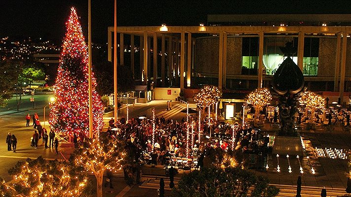 From classic Christmas music concerts to dazzling light displays and outdoor skating, read our guide to some of the best Los Angeles holiday events and activities.