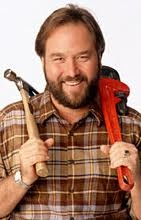 Richard Karn, lefty actor, happy birthday