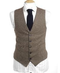 tweed waistcoat - Google Search