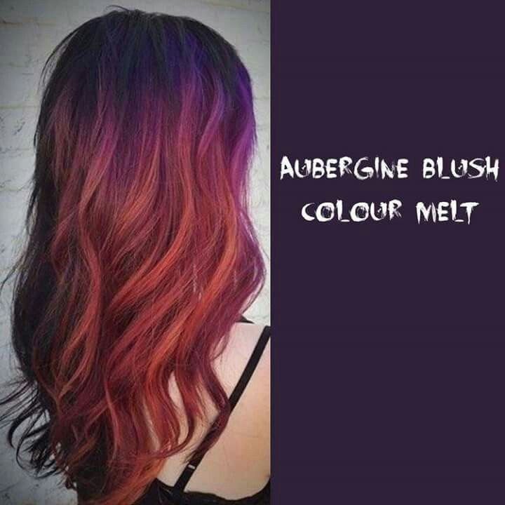 103 best hair color images on Pinterest | Hairstyles, Hair and Colors