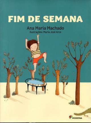Filhos :: Ana Maria Machado   – Histórias