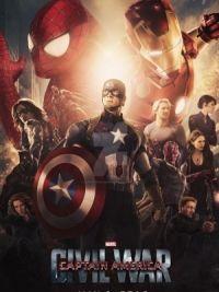 Phim Captain America: Nội Chiến Siêu Anh Hùng