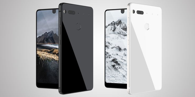 Co-creator of Andriod, Andy Rubin's smartphone to hit the markets soon http://trepup.co/2vHllGw