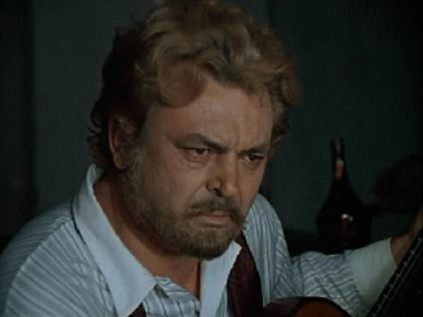 Продолжая работать как киноактер, Сергей Бондарчук демонстрировал широту диапазона и добротный традиционализм исполнения. Его наиболее заметными ролями стали Астров в «Дяде Ване» (1971, режиссера А. С. Михалкова-Кончаловского),