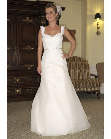 Victoria nicole 2012 wedding dresses for busty brides for Busty brides wedding dresses