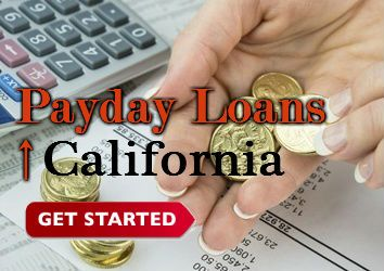 Payday loans California are designed for financial wants. They are quick cash advance option to the similar day on which you apply for. They can be availed by bad credit holder as well.