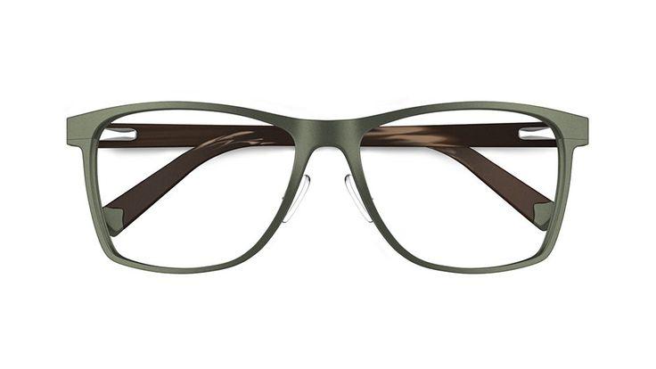 Specsavers glasses - ISONOE